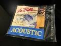 La Bella ラベラ 7GPS 12-52 Phosphor Bronze Light アコースティックギター弦