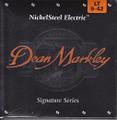 Nickel Steel エレキ弦 09-42 2502B / Dean Markley ディーンマークレー   620円