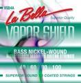 La Bella VSB4A 40-100 VAPOR SHIELD  ベース弦 4500円