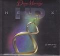 Helix HD 2511 エレキ弦 09-42 LT NPS  Dean Markley ディーンマークレー   840円