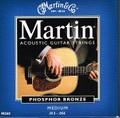 M550 Martin (マーチン) 13-56  Medium PHOSPHOR BROZE  700円