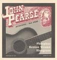 650 John Pearse (ジョン・ピアス)  12-56 Phosphor Bronze Bliegrass 950円