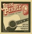 250 LM  John Pearse (ジョン・ピアス)  12-56 80/20ブロンズ  900円