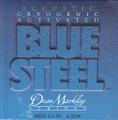 Blue Steel #2038 MED 13-58 Dean Markley   1080円