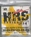 La Bella ラベラ HRS-MR 11-50 Medium Regular  エレキギター弦 750円