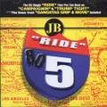 JB / Ride