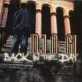 DJ O-Gi / Back N The Day