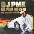 DJ PMX / No Pain No Gain