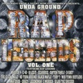 Solar Music Group & Talent Show Ent / Unda Ground Rap Legends Vol. One