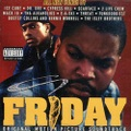 Friday Original Motion Picture Soundtrack