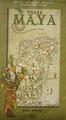 マヤの地図