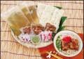 ソーキそばセット(3食分)