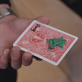 メモ・カード(Memo Card)