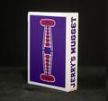 ジェリーズ・ナゲット・ロイヤルパープル(Jerry's Nugget Playing Cards (Royal Purple Edition))