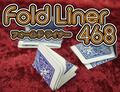 Fold Liner 468 (綺麗に四つ、六つ、八つ折り)