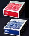 バイシクル・ミニデック(Mini Bicycle Cards)