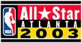 2003オールスター1試合