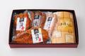 純系名古屋コーチン味噌漬け200g・燻製(クール便込)