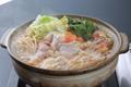 名古屋コーチン「鍋」セット(4~5人前:クール(冷凍)便込)