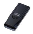 SAROMEサロメ USB充電式ライター・ブラックFRMF0A-BK(1001001)税込・送料込