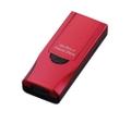 SAROMEサロメ USB充電式ライター・レッドFRMF0A-RD(1001003)税込・送料込