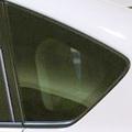 トヨタ プリウス 専用 クォーターガラス 防犯カーフィルム