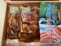 【冷凍・送料込】※ネットショップ限定※奥入瀬ガーリックポークスタミナ漬セット