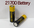 AVB 21700 High Drain Battery 4000mAh 30A