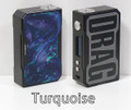 Voopoo Drag 157W Black Frame Box Mod