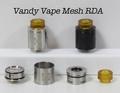 Vandy Vape Mesh RDA BF対応 24mm