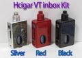 HCIGAR VT inbox DNA75 Squonk MOD + Maze RDA Kit