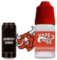 [Rad Bull Energy] VapeWild eLiquid 60ml (PreSteep)