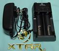 Xtar SP2 2A充電可能 マルチ 充電器