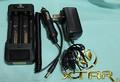 Xtar VP1 ディスプレイ式 マルチ充電器