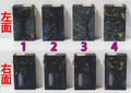 RAM BOX by SentorianVapor squonk MOD Stab Wood調 Resin