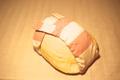 リクガメ(チチュウカイ系)オムツカバー オーダーメイド ピンク