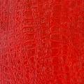 レザー風加工紙:1 赤