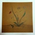 草蟲図 ミニ3-ジョン