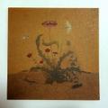 草蟲図 ミニ7-ジョン