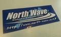 North Waveステッカー