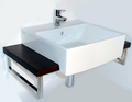 NV71125001 ピュアベーシック 洗面器・家具セット