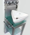 NV61680001 トライアングル 洗面器・家具セット