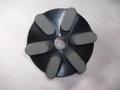 5インチ(125ミリ)#800 S5 石材用レジンダイヤモンド研磨盤(税抜き11000円 税1100円)