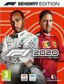PC F1 2020 Seventy Edition 日本語対応 STEAM