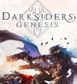 PC Darksiders Genesis ダークサイダーズ ジェネシス 日本語対応 STEAM コード