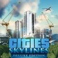 Cities Skylines Deluxe Edition シティーズ スカイライン デラックスエディション STEAM