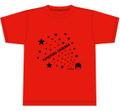 Tシャツ 赤