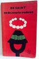 【ペーパーバック】セイントDE SAINT en de zawrte weduwe/1963年