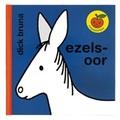 送料無料【洋書】ディック・ブルーナ124冊目の絵本 Ezelsoorロバの耳新品/慣用句、オランダ児童書週間