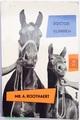 【ペーパーバック】DOCTOR VLIMMEN/ブリメン博士/馬/トリコロール風デザイン/1956年